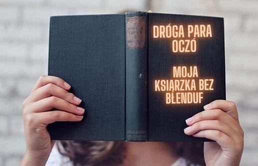 książka bez błędów